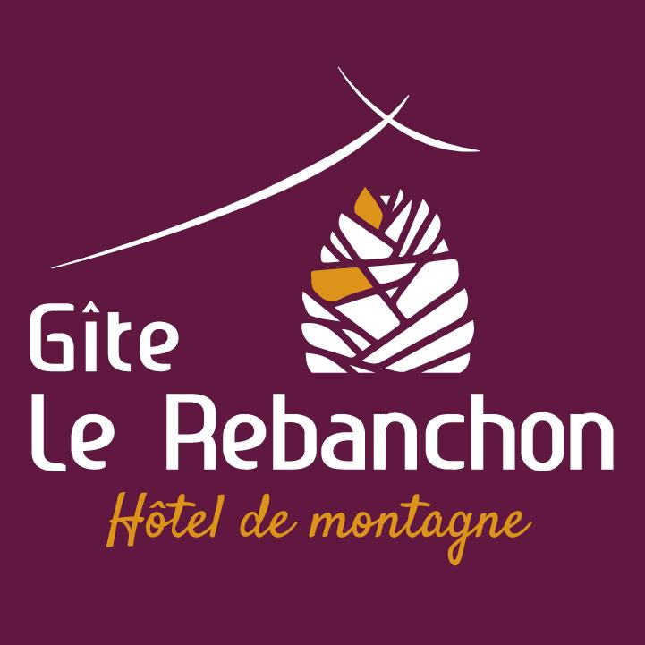 Hôtel - Gîte de Montagne - Le Rebanchon